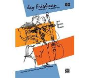 Book Jay Friedman -- Guitar Scales & Melodic Patterns: Steps To Mastering The Fretboard