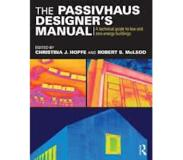Book The Passivhaus Designer's Manual