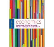 Book Economics by Begg and Vernasca