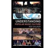 Book Understanding Popular Music Culture