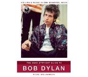 Book The Dead Straight Guide to Bob Dylan