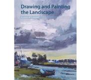 Book Drawing and Painting the Landscape