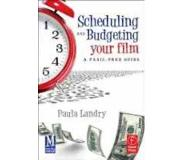 Book Scheduling and Budgeting Your Film