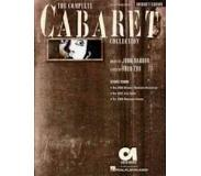 Book The Complete Cabaret Collection