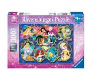 Ravensburger Puzzle princesses 300pcs