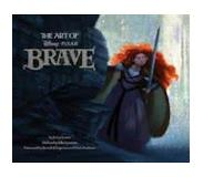 Book Art of Brave