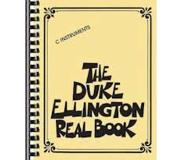 Book The Duke Ellington Real Book