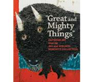 Book Great and Mighty Things