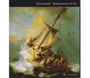Book Rembrandt Van Rijn Masterpieces of Art