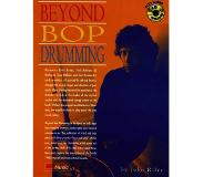 Book Beyond Bop Drumming: Book & CD [With CD]