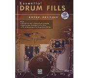 Book Essential Drum Fills