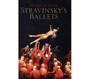 Book Stravinsky's Ballets