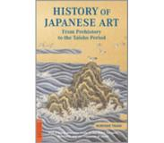 Book History of Japanese Art