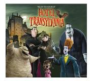 Book The Art and Making of Hotel Transylvania