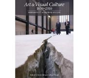 Book Art & Visual Culture 1850 - 2010