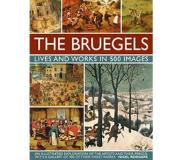 Book The Bruegels: Lives and Works in 500 Images