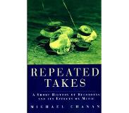 Book Repeated Takes