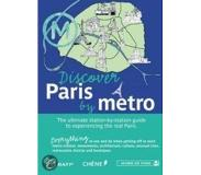 Book The Guide To Paris By Metro