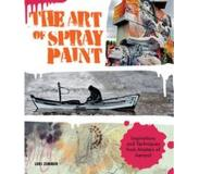 Book The Art of Spray Paint