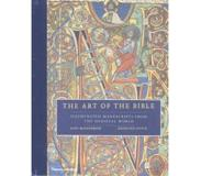 Book The Art of the Bible