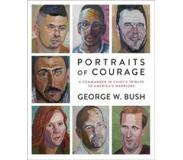 Book Portraits of Courage