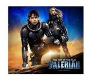 Book Valerian and the City of a Thousand Planets