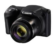 Canon POWERSHOT SX430 IS KAMERA