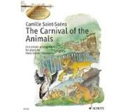 Book The Carnival of the Animals