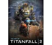 Book The Art of Titanfall 2