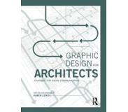 Book Graphic Design for Architects