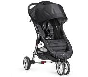 Baby Jogger City Mini 3 matkarattaat Black/grey