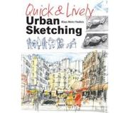 Book Quick & Lively Urban Sketching