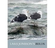 Book Lars Jonsson's Birds - Paintings from a Near Horizon