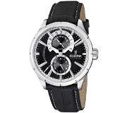Festina Retrograde Quartz Watch silver 9dc3a1d4e7