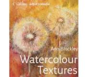 Book Watercolour Textures