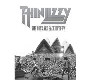 Book Thin Lizzy