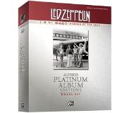 Book Led Zeppelin Authentic Guitar Tab Edition Boxed Set