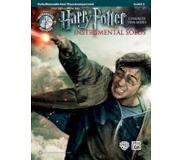 Book Harry Potter Instrumental Solos for Strings