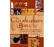 Book The Calligrapher's Bible