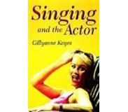 Book Singing and the Actor