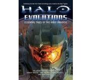 Book Evolutions: Essential Tales of the Halo Universe