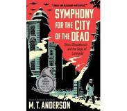 Book Symphony for the City of the Dead