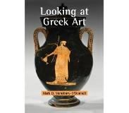 Book Looking at Greek Art