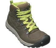 Keen Westward Leather WP Naiset kengät  61ec476a1e