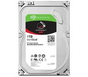 "Seagate HDD IronWolf 1TB 64MB 5.9K 3.5"" SATA"