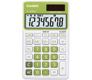 Casio Calculator Casio SL-300NC green