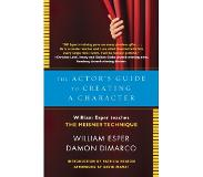Book The Actor's Guide to Playing a Character