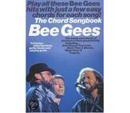 Book The Bee Gees Chord Songbook