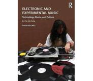 Book Electronic and Experimental Music