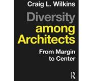 Book Diversity Among Architects